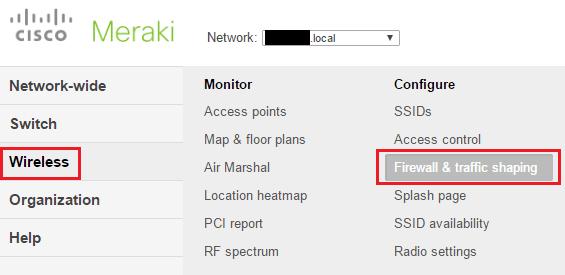 mr18_09 Cisco Meraki MR18 install review