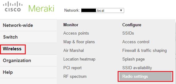mr18_15 Cisco Meraki MR18 install review