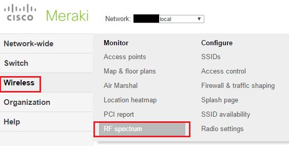 mr18_17 Cisco Meraki MR18 install review