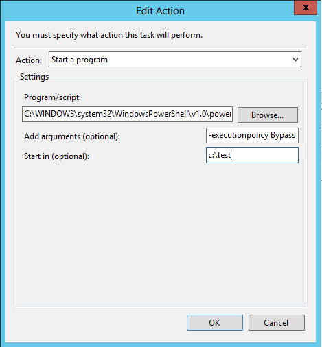 bypass01 Powershell script signing the easy way