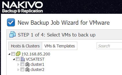 nbr62_03 Nakivo Backup and Replication 6.2 Install Review