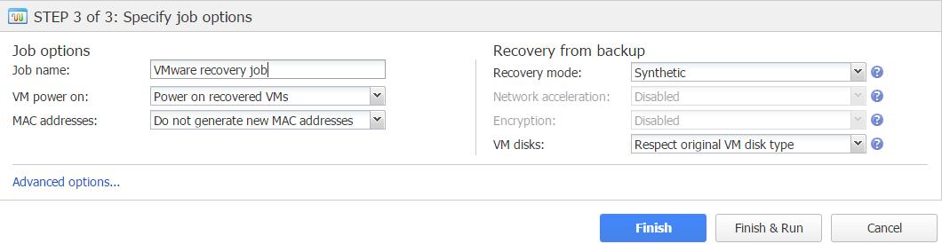 nbr62_09 Nakivo Backup and Replication 6.2 Install Review
