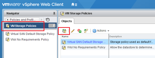 encrypt10 VMware vSphere 6.5 Configure Encrypted VMs