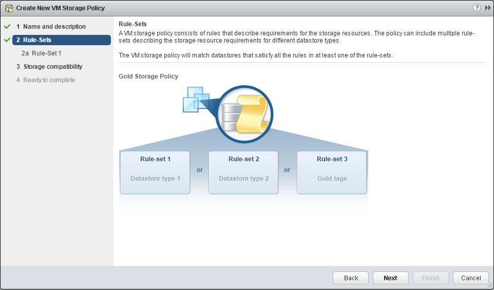 encrypt12 VMware vSphere 6.5 Configure Encrypted VMs