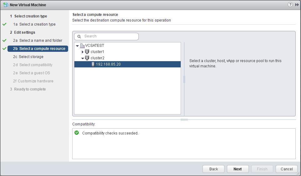 encrypt23 VMware vSphere 6.5 Configure Encrypted VMs