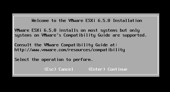 esxi65up_02 Upgrading VMware ESXi 6.0 to 6.5