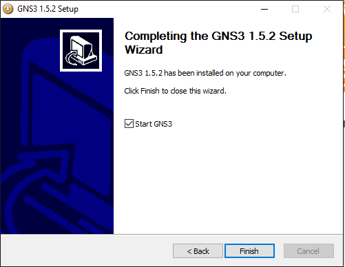 gns3win15 Use VIRL Images in GNS3