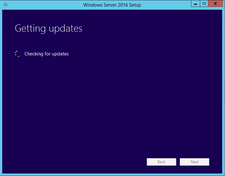 w2012dc16up02 Upgrade Windows Server 2012 R2 Domain Controller to Windows Server 2016