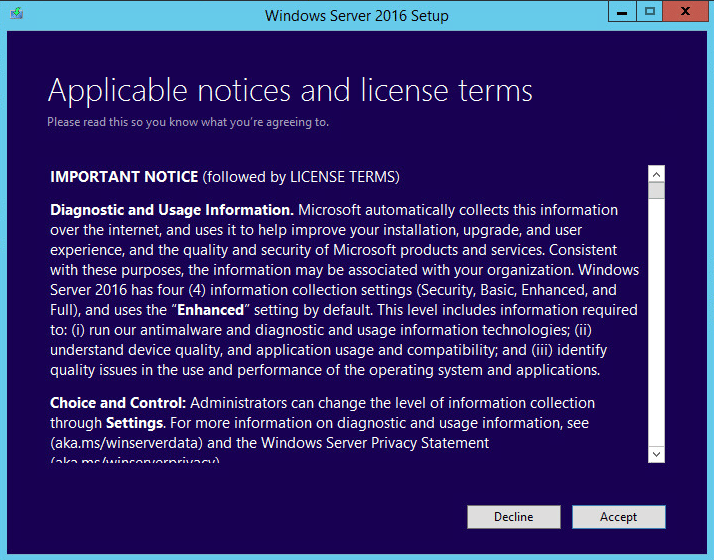 w2012dc16up06 Upgrade Windows Server 2012 R2 Domain Controller to Windows Server 2016