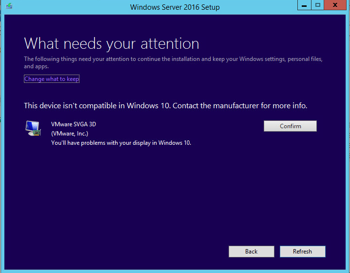 w2012dc16up10 Upgrade Windows Server 2012 R2 Domain Controller to Windows Server 2016