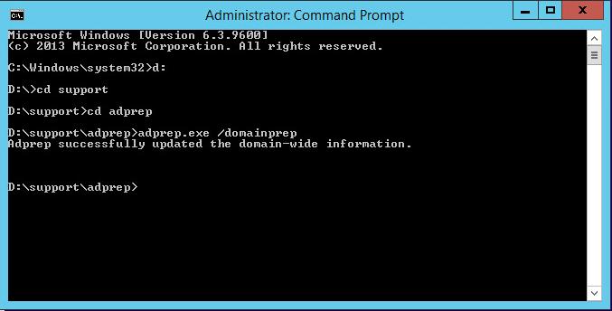 Windows Server 2008 R2 Adprep Download
