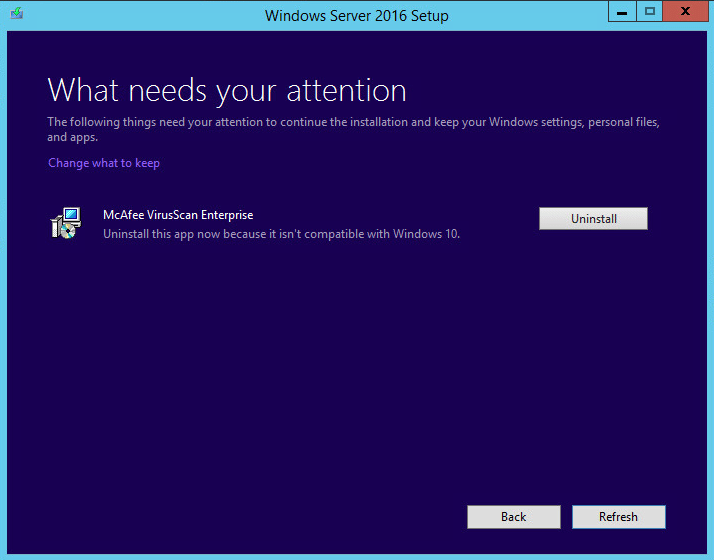 w2012dc16up12 Upgrade Windows Server 2012 R2 Domain Controller to Windows Server 2016