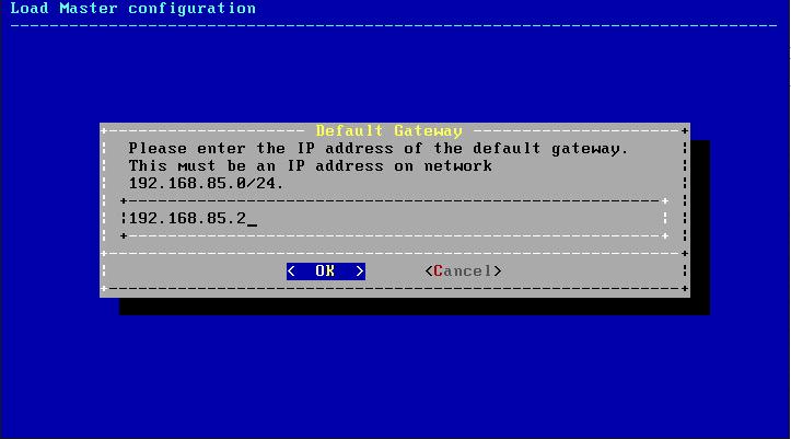 kemp04 Great Free Linux Load Balancer