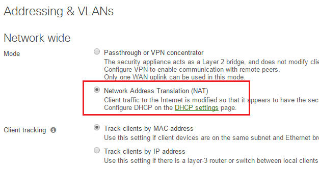 Cisco Meraki Security Appliance Review - Virtualization Howto