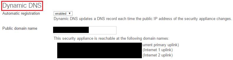 merakisec04 Cisco Meraki Security Appliance Review