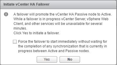 vcsa65_ha23 How to Configure VMware VCSA 6.5 HA