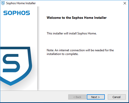 sophoshm04 Sophos Home Edition Installation and Configuration