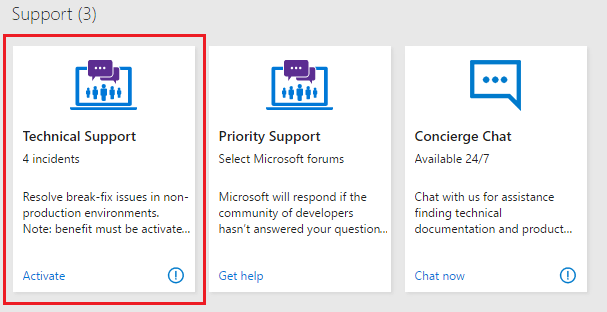 MSDN Visual Studio Enterprise subscription additional