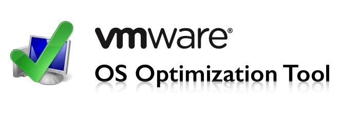 horizon10opt01a Optimize Windows 10 for VMware Horizon View 7.1