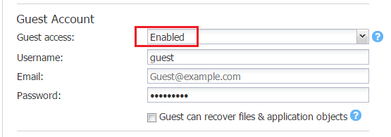 nakadint02b Configure Nakivo Backup and Replication v7 Active Directory Integration