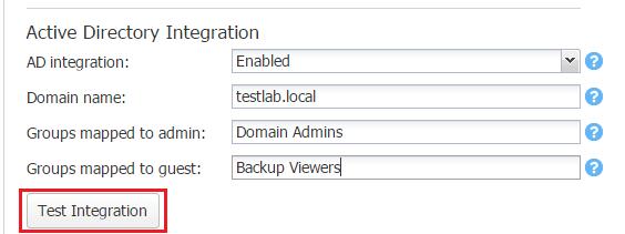 nakadint03PNG Configure Nakivo Backup and Replication v7 Active Directory Integration