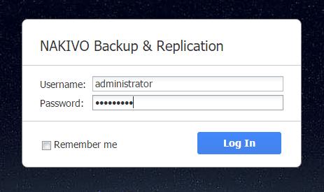 nakadint06PNG Configure Nakivo Backup and Replication v7 Active Directory Integration