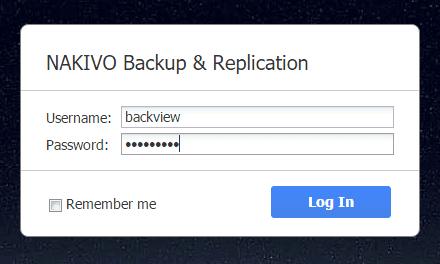 nakadint07PNG Configure Nakivo Backup and Replication v7 Active Directory Integration
