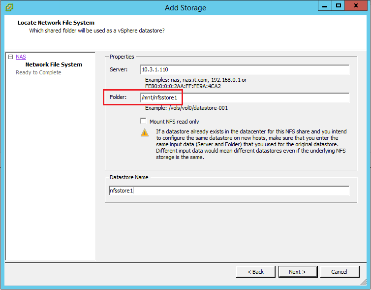 how to add usb storage to esxi 6