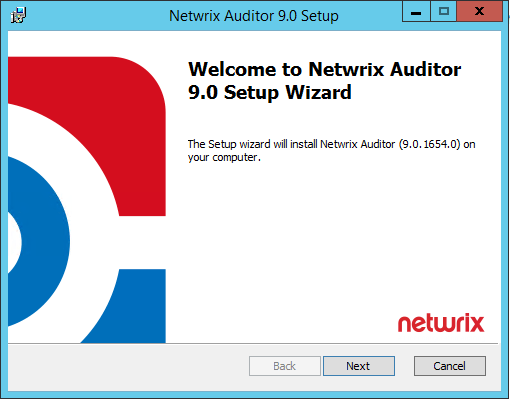 netwrixaud02 Monitor Active Directory Changes with Netwrix Auditor
