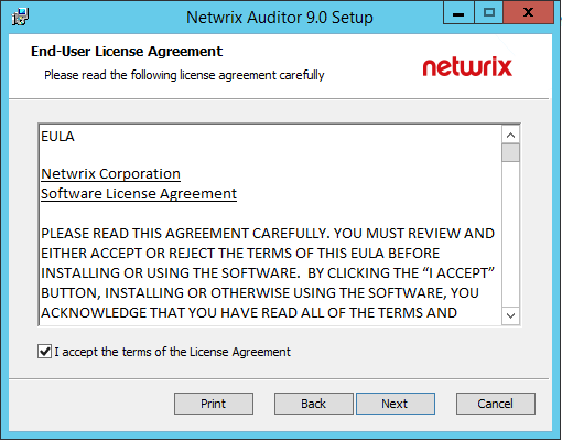 netwrixaud03 Monitor Active Directory Changes with Netwrix Auditor