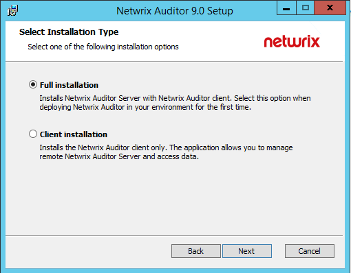netwrixaud04 Monitor Active Directory Changes with Netwrix Auditor