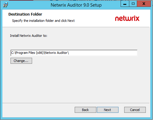 netwrixaud05 Monitor Active Directory Changes with Netwrix Auditor