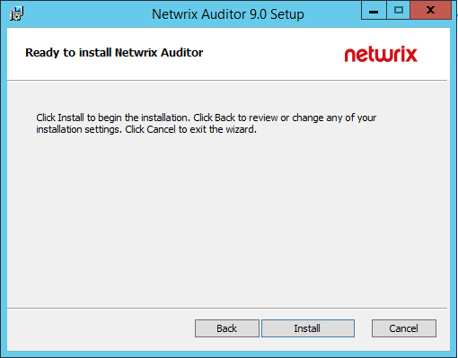 netwrixaud06 Monitor Active Directory Changes with Netwrix Auditor