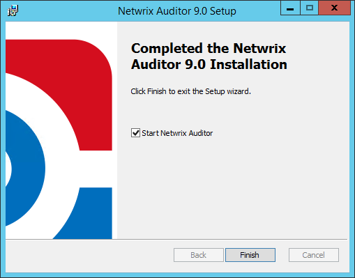 netwrixaud07 Monitor Active Directory Changes with Netwrix Auditor