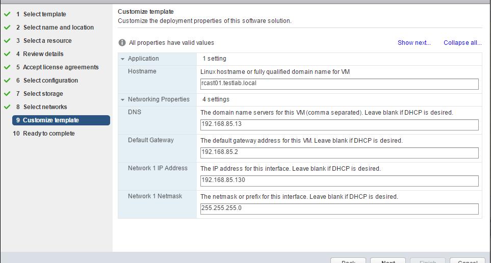 runecast02-963x516 Automate VMware Best Practices with Runecast Analyzer