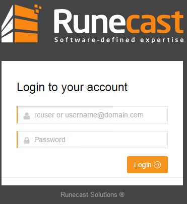 runecast04 Automate VMware Best Practices with Runecast Analyzer