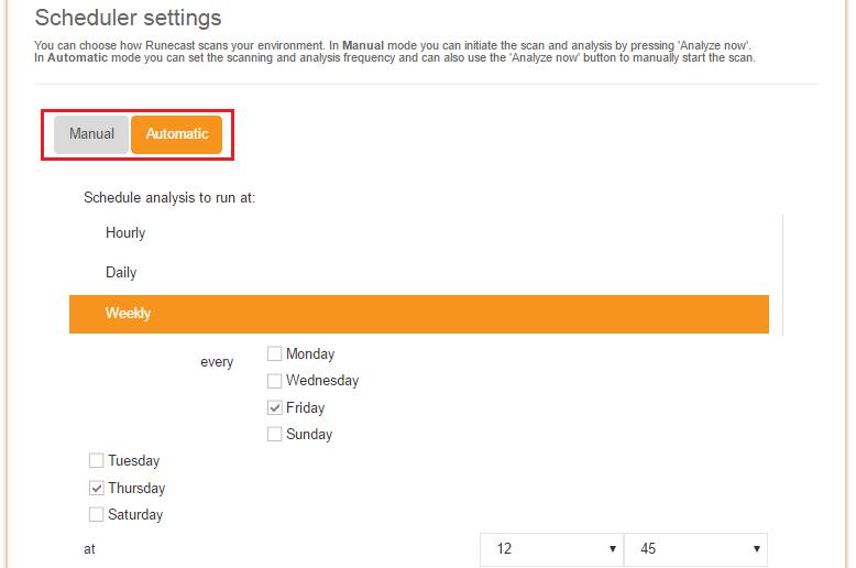 runecast10-778x516 Automate VMware Best Practices with Runecast Analyzer