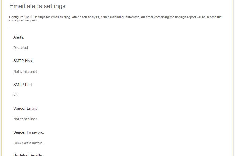 runecast11-774x516 Automate VMware Best Practices with Runecast Analyzer