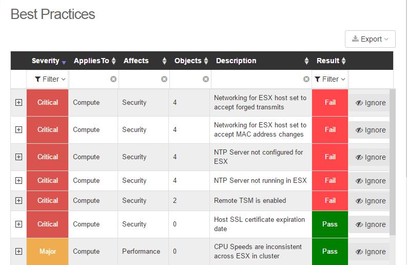 runecast21-793x516 Automate VMware Best Practices with Runecast Analyzer