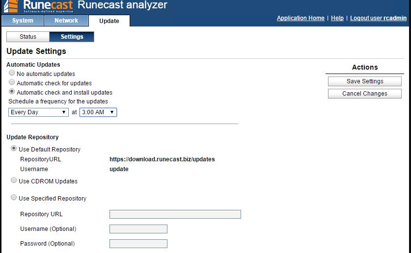 runecastvami02-837x516 Automate VMware Best Practices with Runecast Analyzer