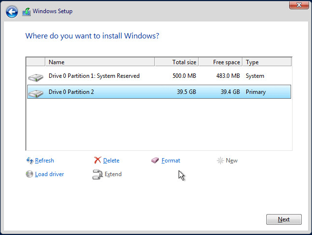 When to use Windows Server 2016 ReFS - Virtualization Howto