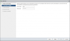 vmwclus07-300x176 Configure VMware vSphere Cluster with Web Client or PowerCLI