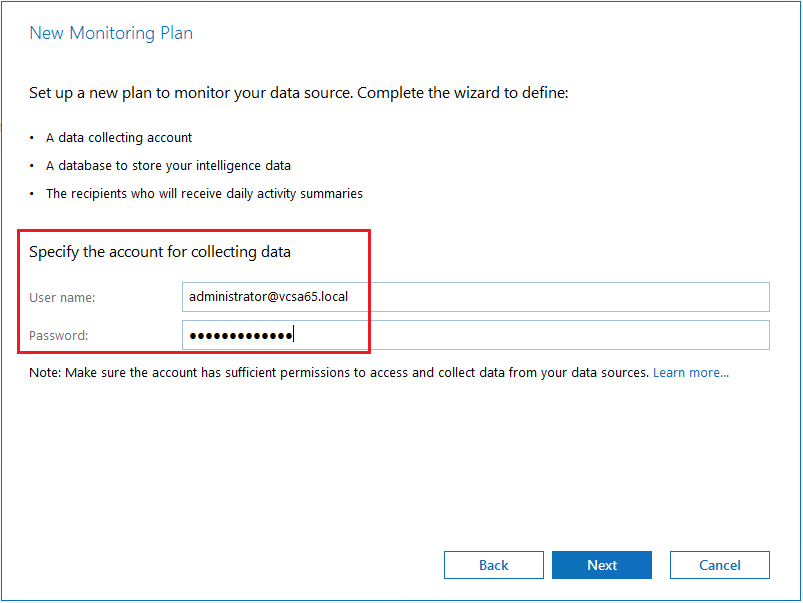 netwvm02 Audit VMware vSphere changes with Netwrix Auditor