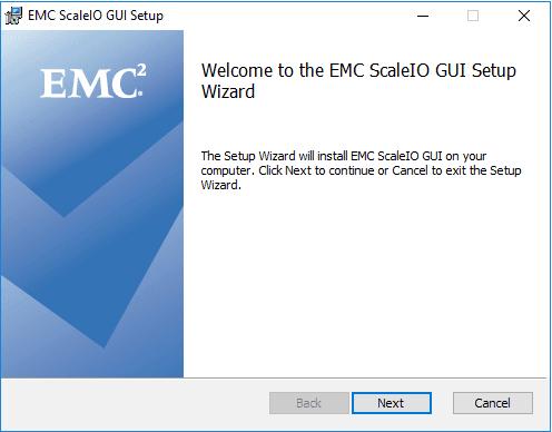 sciogui01 Install ScaleIO 2.0 in VMware vSphere 6