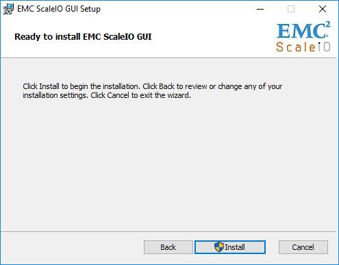sciogui04 Install ScaleIO 2.0 in VMware vSphere 6
