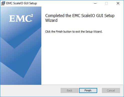 sciogui05 Install ScaleIO 2.0 in VMware vSphere 6