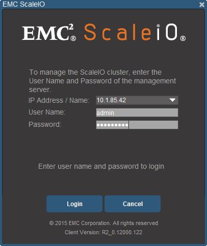 sciogui06 Install ScaleIO 2.0 in VMware vSphere 6