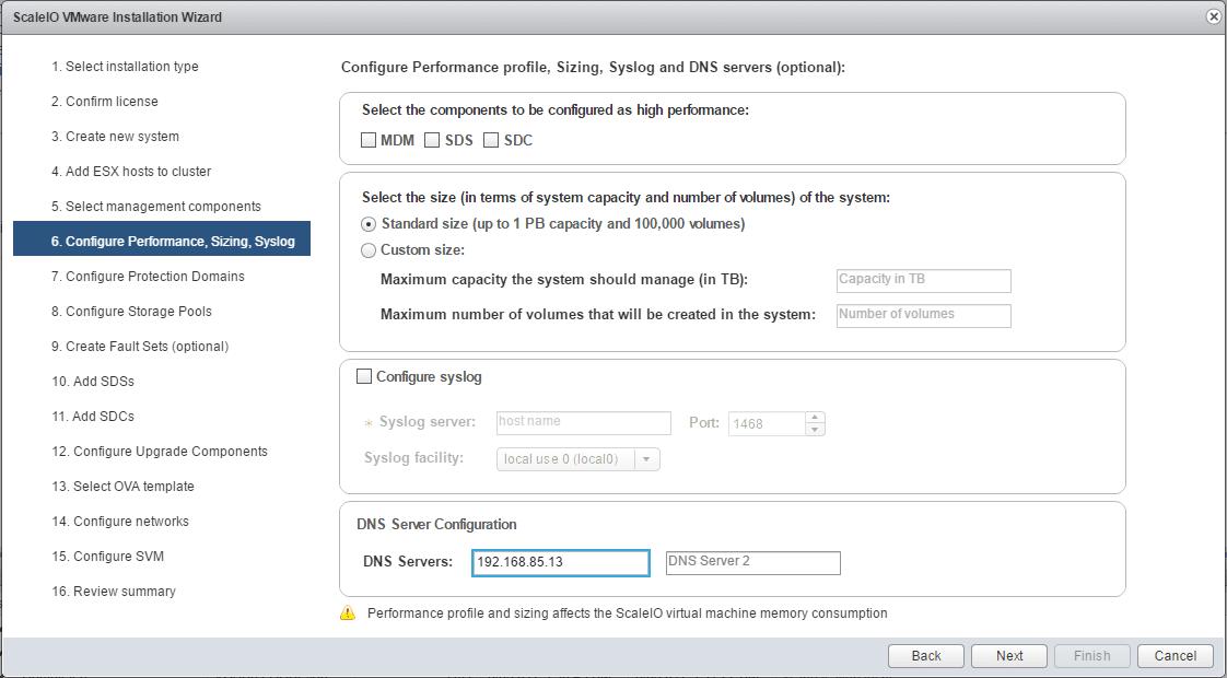 sciovm20 Install ScaleIO 2.0 in VMware vSphere 6
