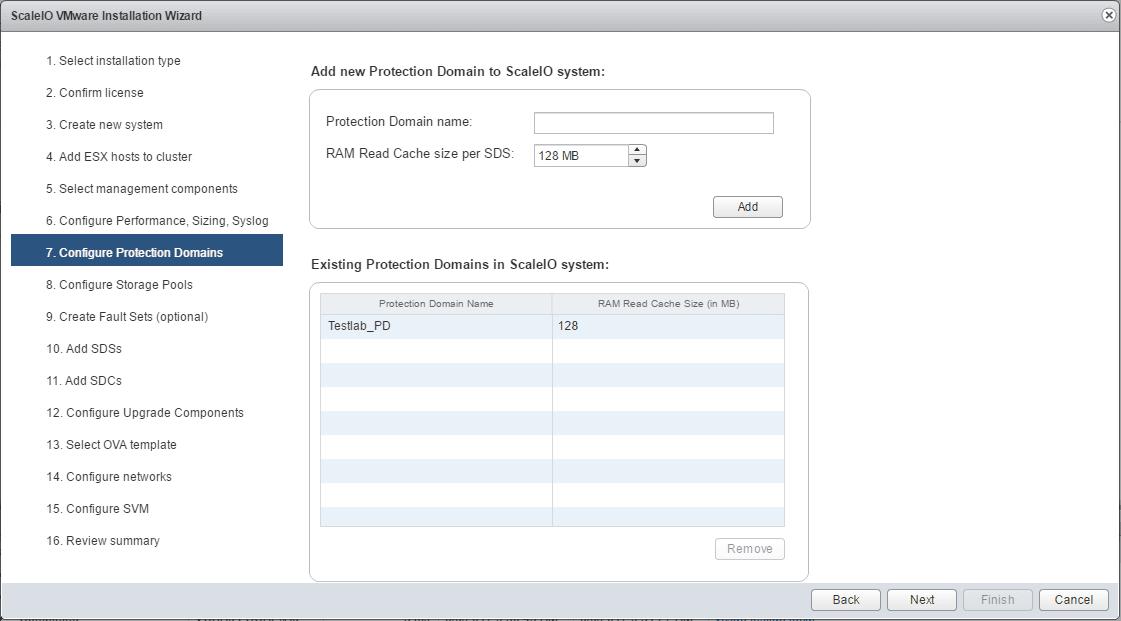 sciovm22 Install ScaleIO 2.0 in VMware vSphere 6