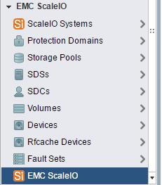 sciovm35 Install ScaleIO 2.0 in VMware vSphere 6